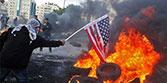 耶路撒冷争议延烧:多地爆发示威冲突 致17人伤