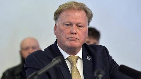 共和黨議員否認被控性騷 無法忍受自殺身亡