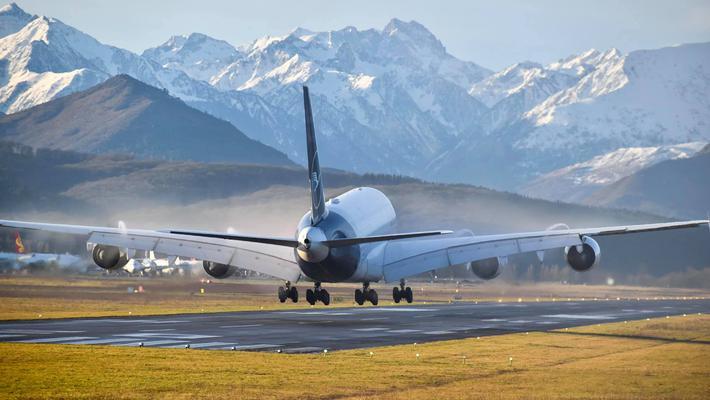 漢莎航空和阿提哈德A380飛往法國西南部儲存