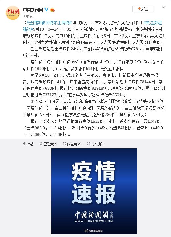 杏悦登录例吉林3例辽宁黑龙江各1杏悦登录例图片