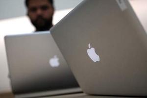 一个苹果员工的Apple ID价值多少钱?15万!