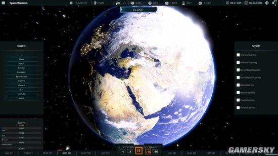 《太空企业模拟》预告 经营一流公司、探索征服宇宙