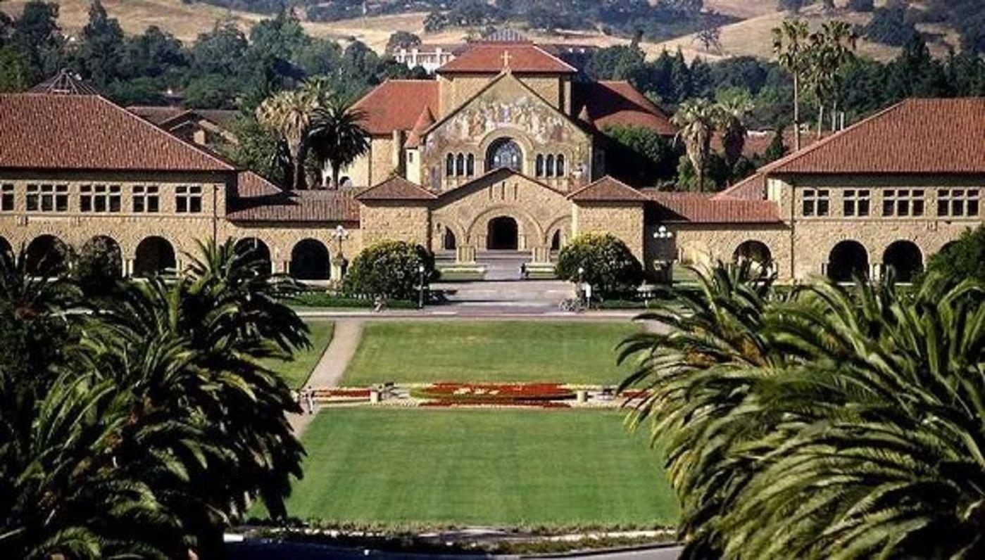 陕西首富:斯坦福大学招生舞弊案
