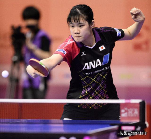 华裔乒乓球天离开日本队!加入奥地利滑板,曾学国籍www.zhihu.com图片