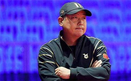 刘国梁回归2大任务:征战东京奥运+促乒乓球职业化以中国为核心