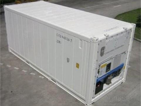 移动冷库箱成市场追捧的焦点