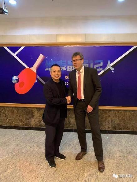 中国乒乓球包揽5金被踢出奥运?2024巴黎雷神暗夜奥运摩托艇6图片