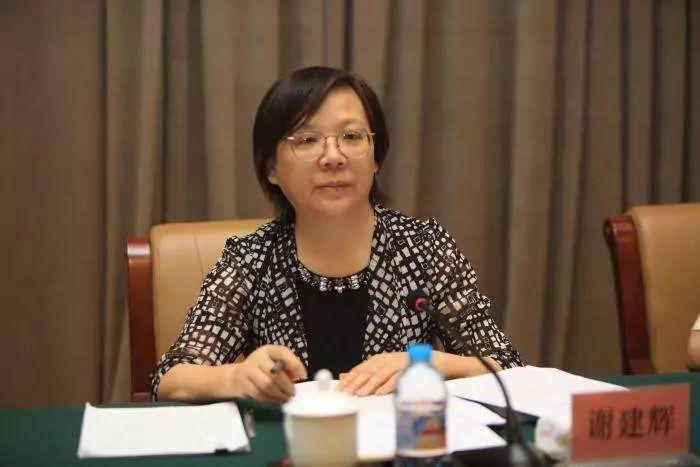 湖南省委女秘书长出任省府副书记 前任调往辽宁