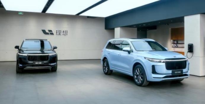 你想要的本周新能源汽车行业大事件盘点都在这了!