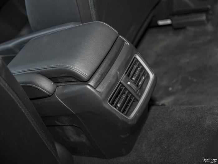 共推8款车型 东风本田新款思域配置曝光