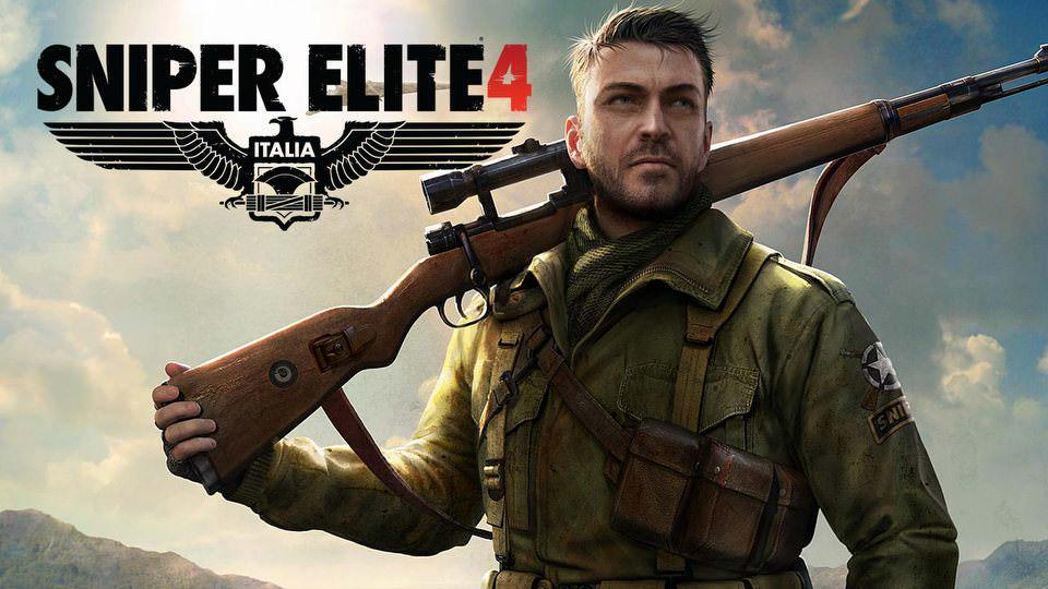 《狙击精英》开发商:不希望让游戏被Epic独占