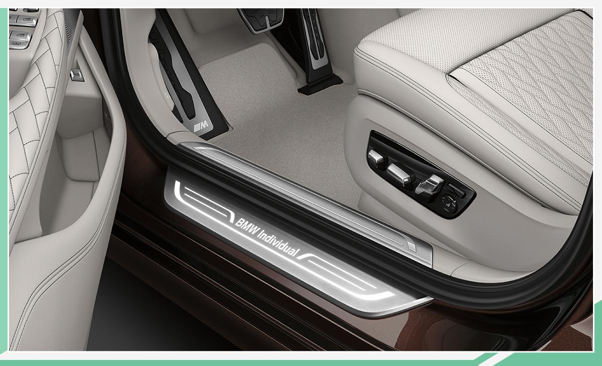 中国用户需求为主导 新款BMW 7系有着哪些亮点?