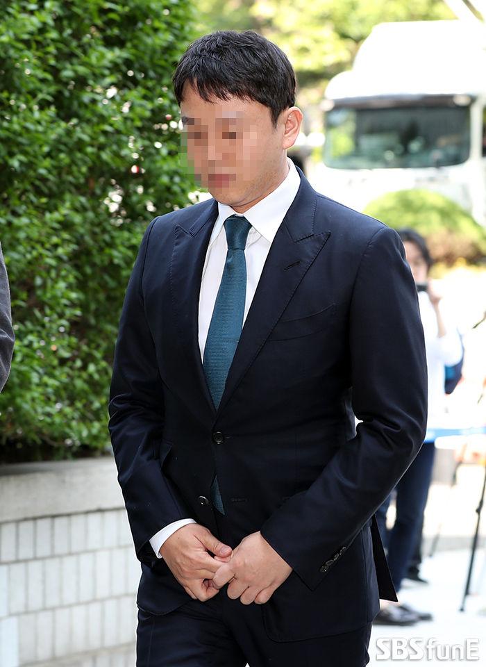 YURI控股前代表刘某(SBS娱乐)