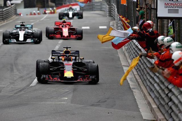 梅赛德斯F1连胜纪录何时终结?听哈基宁的大胆预测