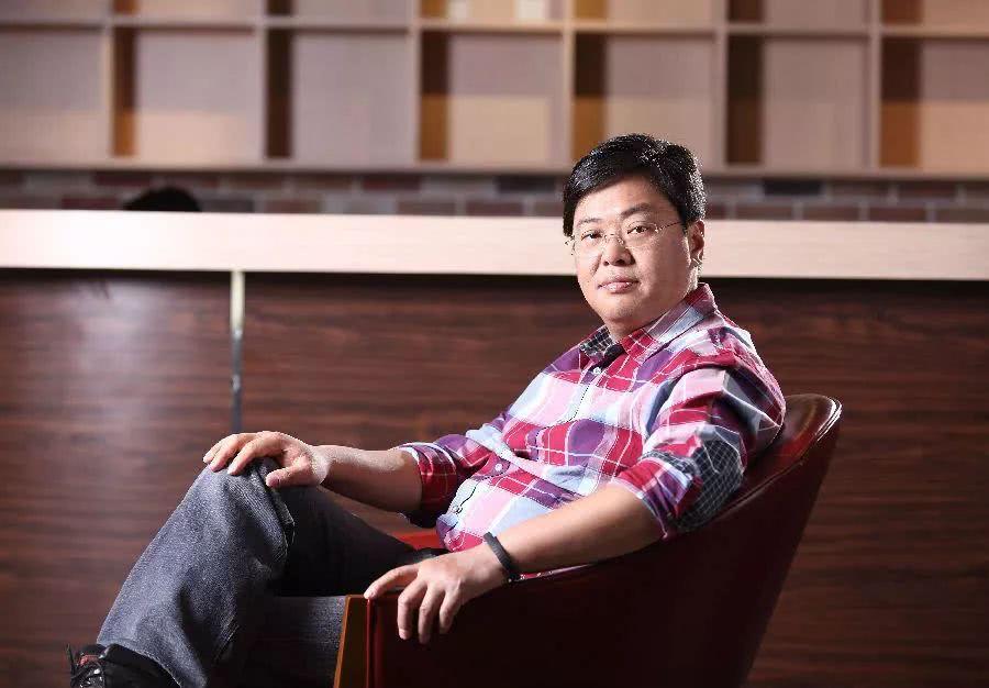 蓝汛CEO王松被捕 被指控贿赂而接受调查
