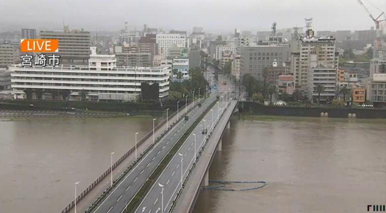 宫崎市(日本富士电视台)