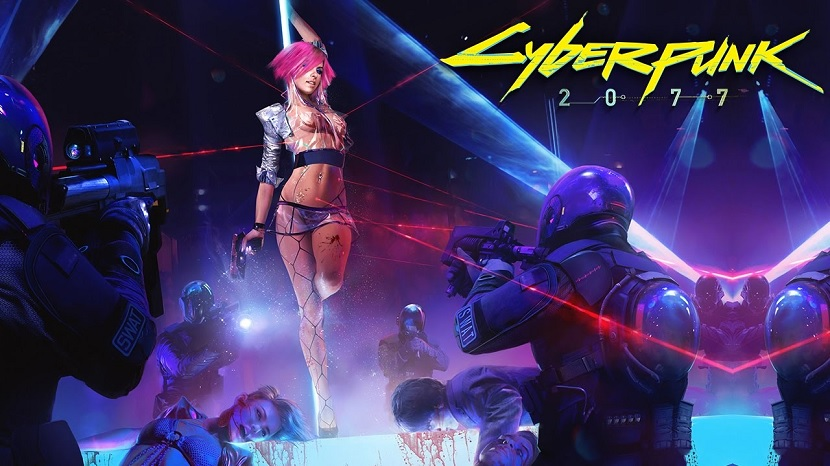 CDPR前员工:《赛博朋克2077》或正陷入《圣歌》困