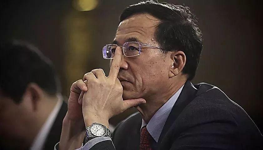 中华全国供销合作总社理事会主任刘士余主动投案