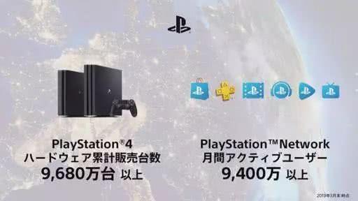 索尼微软宣布合作,任天堂网易共推游戏