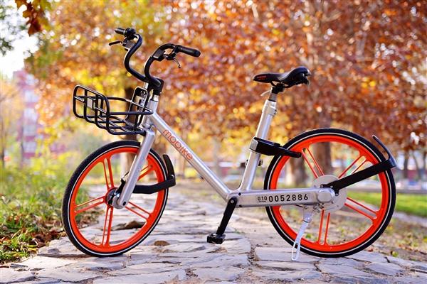 深圳摩拜单车涨价:起步价1元 每15分钟增加0.5元