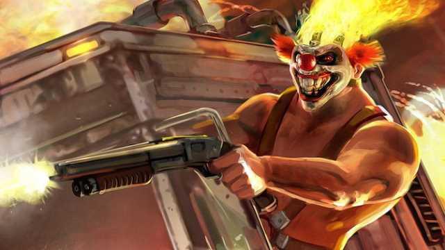 索尼确认开发《烈火战车》电视剧系列