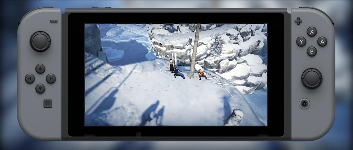 预购《兄弟:双子传说》的玩家将享受10%的限时折扣 近期登入