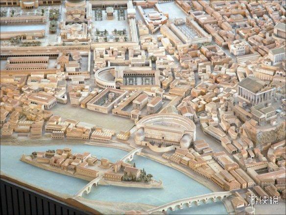 感受千年古国强盛 考古学家耗时35年制作200米长