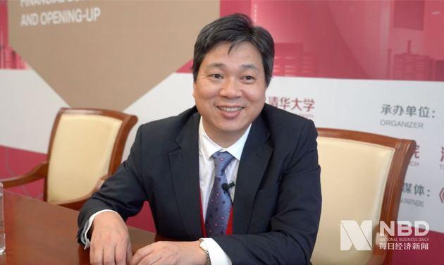 每经专访摩根大通中国首席经济学家朱海斌:无论是城市发展还是产业发展,成都仍会维持非常强的态势