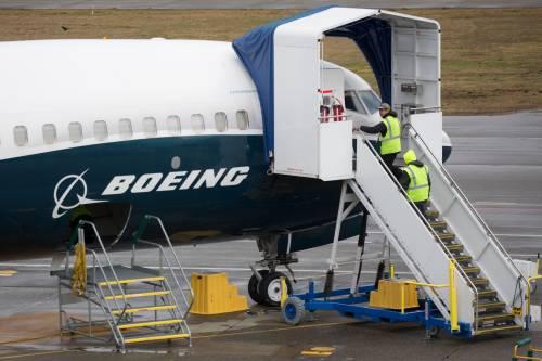 中国多家航空公司索赔波音 这一关键点或影响结局
