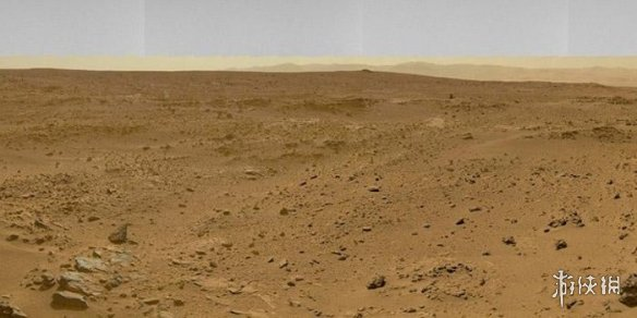 NASA好奇号探测火星黏土地区或曾为湖泊 条件能够支持生命存在