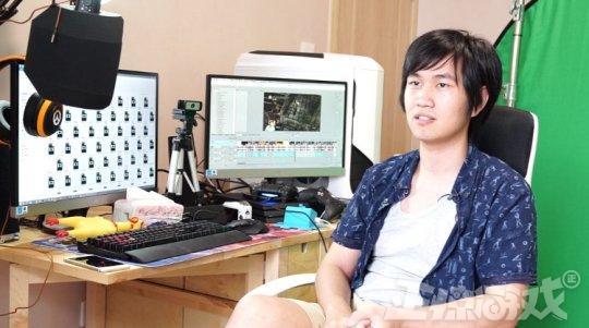 中国顶级流量视频作者,连投资都