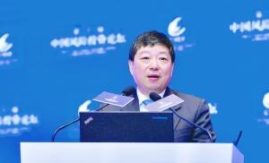 洪磊:尽快推动私募管理条例出台 完善资本市场税制