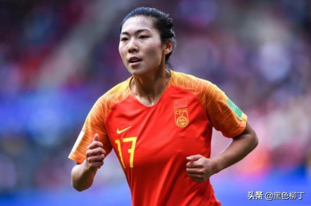次烫发!中国女足30分钟获3次必发型,姑娘们叹息杀机短发女生图片图片