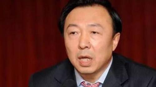 哈药集团原总经理姜林奎2个央企职务被免 上月被查处