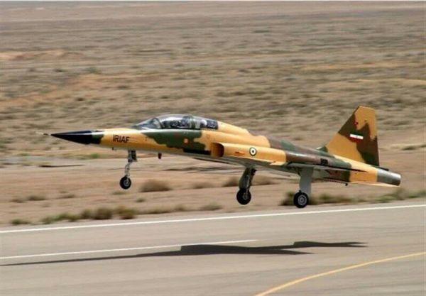 """伊朗加大新投产""""考萨尔""""战机产量"""