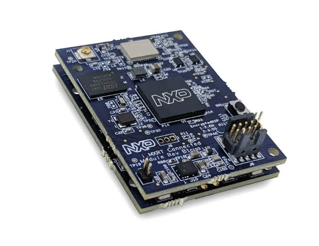 NXP宣布与微软合作开发Azure Sphere物联网处理器