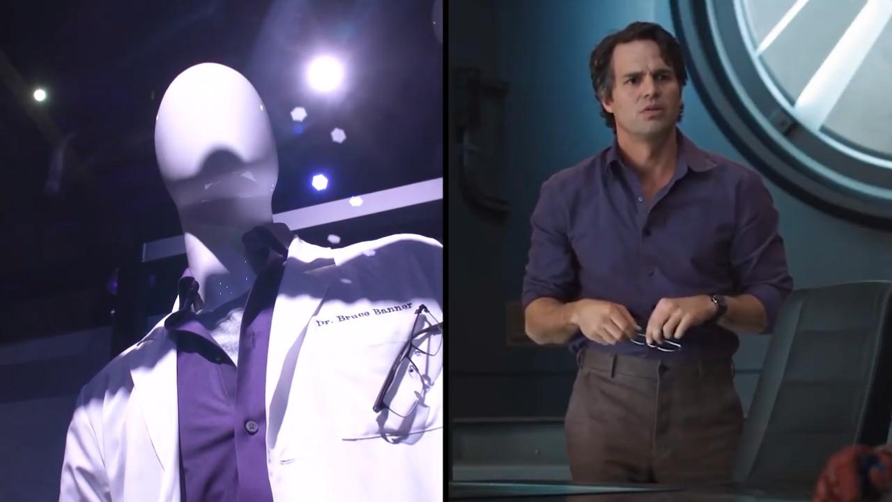 winxp怎么还原系统,细节还算到位 《漫威复仇者联盟》服装与电影对比