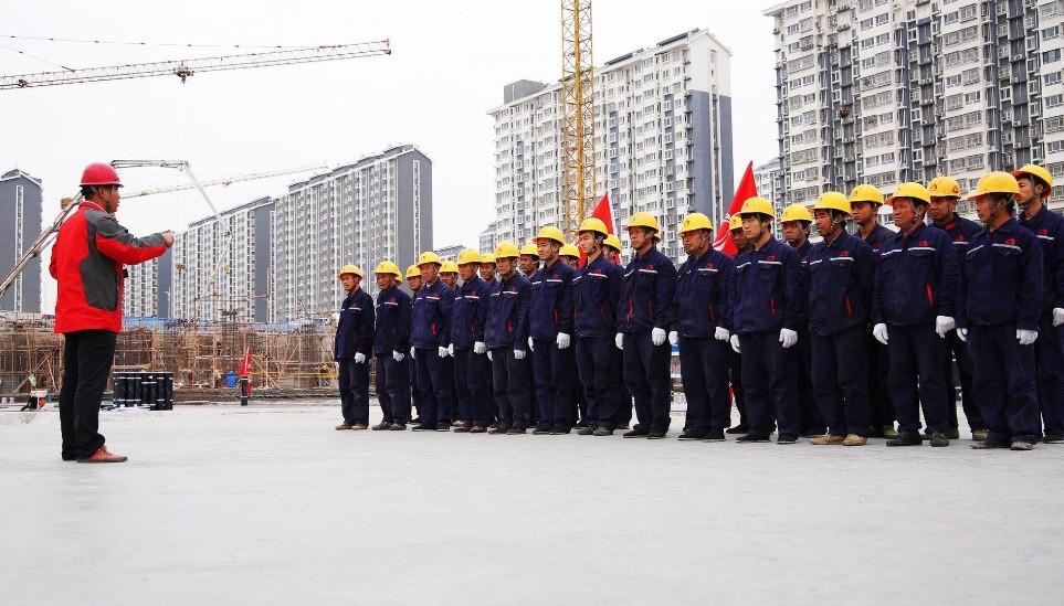 东方雨虹:筑造安全体系,守护美好人居