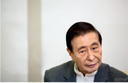 双周人物(2019.6.1—2019.6.15)·  李兆基  罗永浩  李彦宏  周群飞