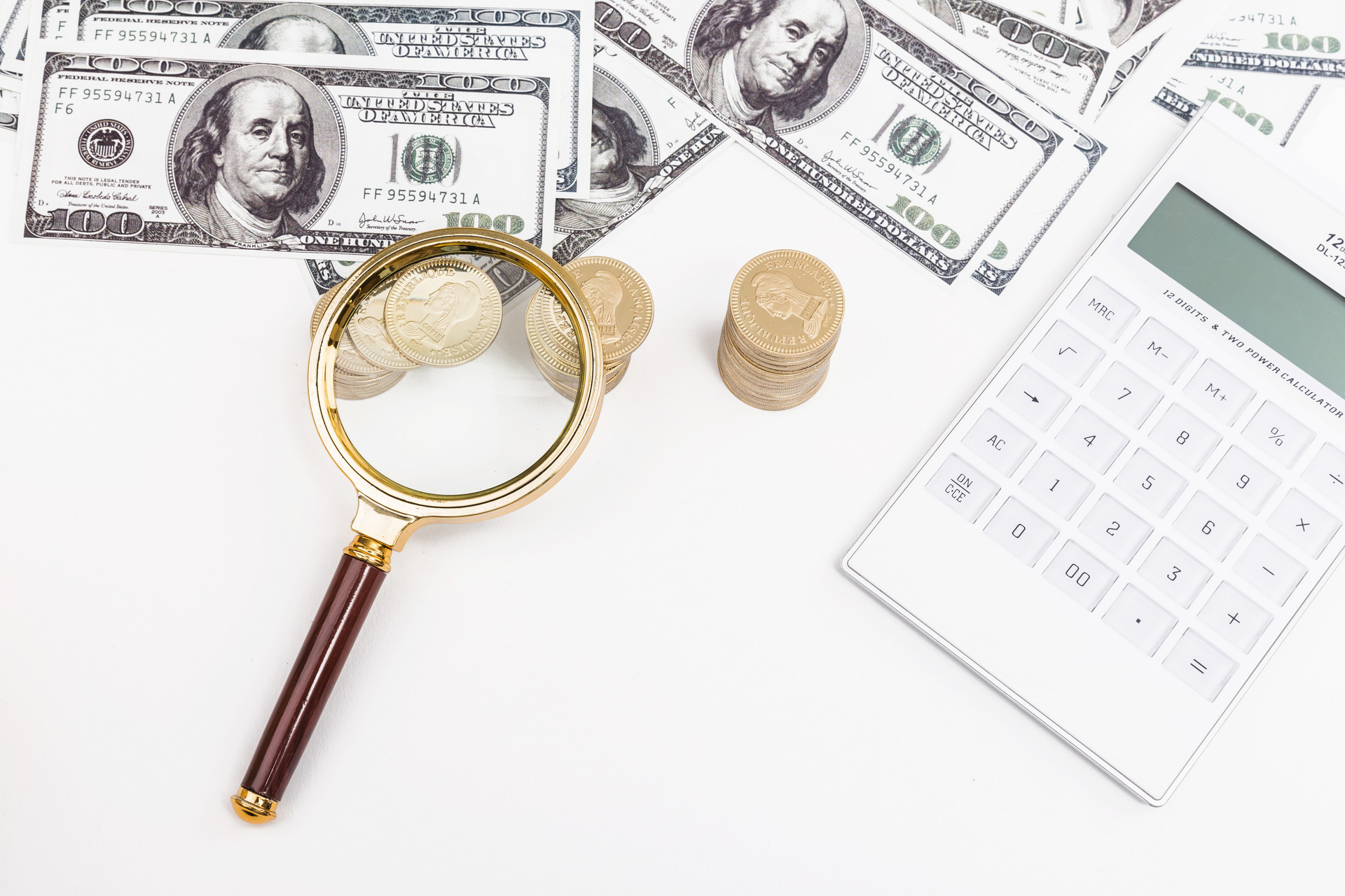 货币与监管系列报告:如何理解