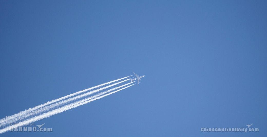国际航协:北亚大型航企应尽快提升国际影响力