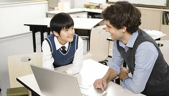 面对中高考英语改革,英语流利说推出新品进军学校市场