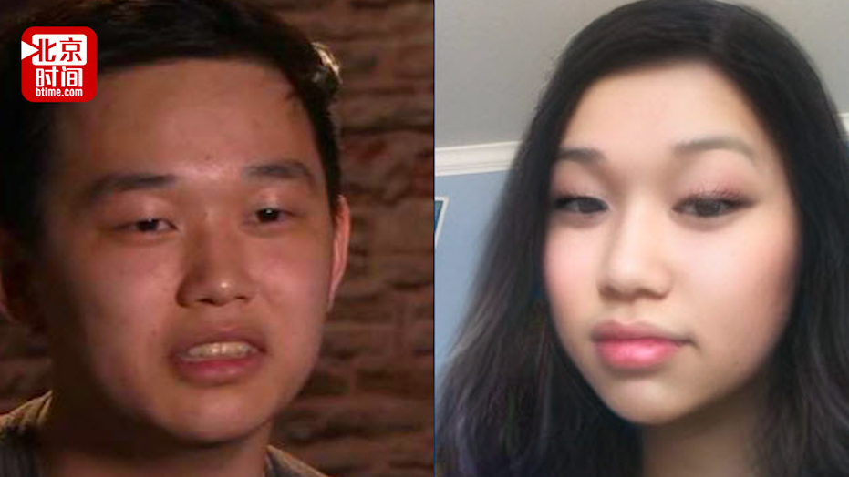 罪犯居然就是警察!美国20岁亚裔小哥扮少女网聊 抓住恋童癖警察