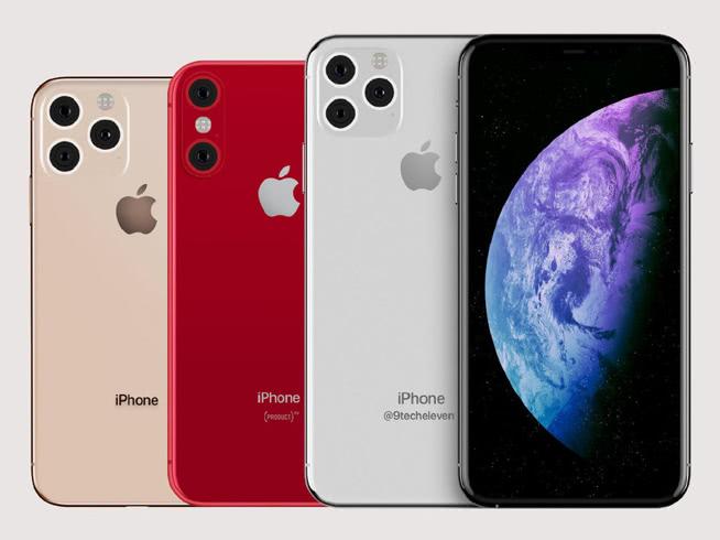 苹果5G版手机什么时候发布