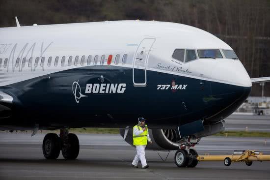 波音获国际航空集团200架737 Max飞机购买意向