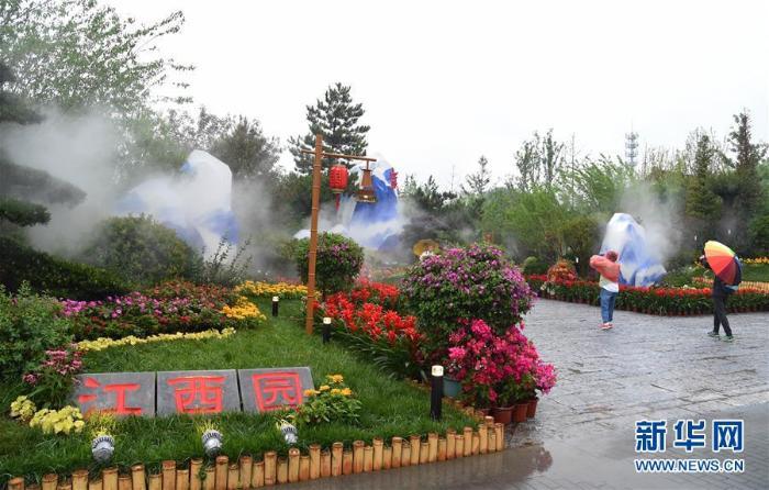 生态中国·江右绿水绕青山