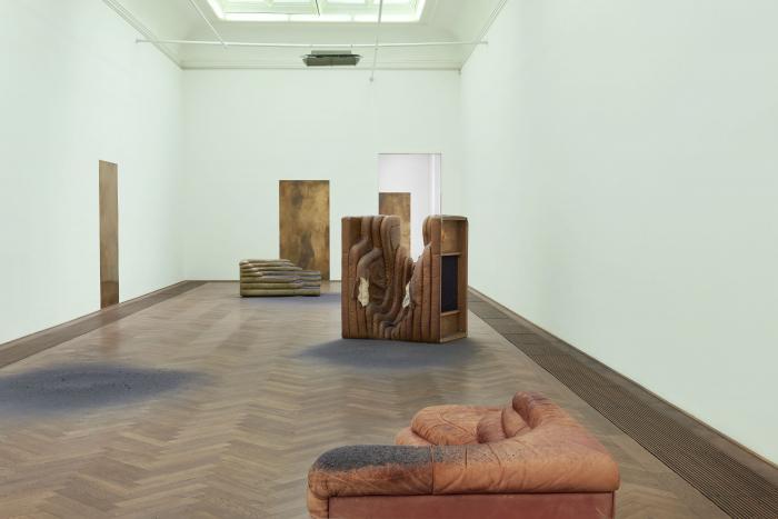 巴塞尔艺术展结束后,还有这些美术馆值得去看
