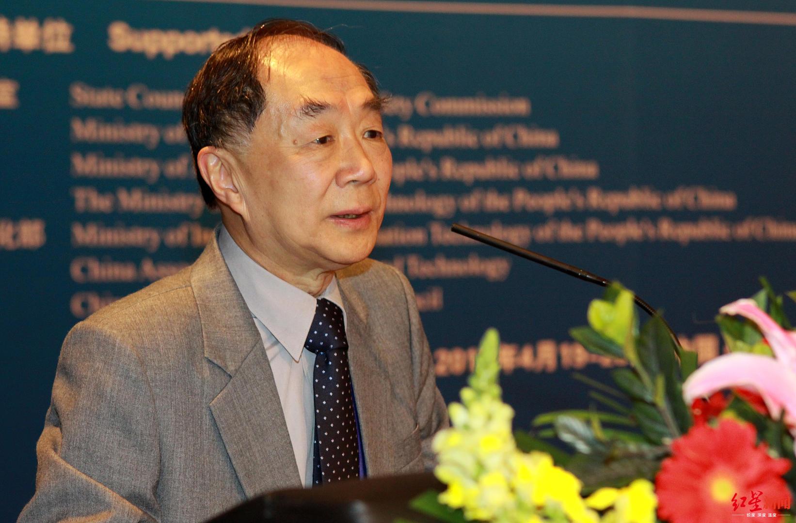 食品安全专家陈君石直言:消费者对中国食品安全信心不足