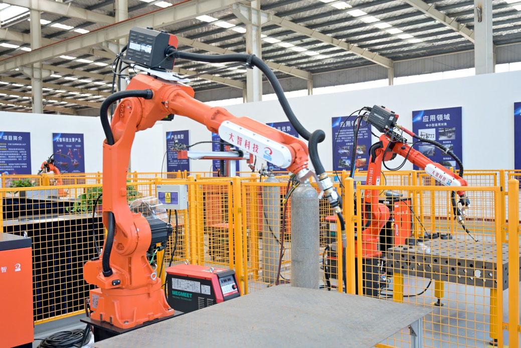 华夏幸福深耕郑州都市圈三年 产业新城助推环郑县域高质量发展