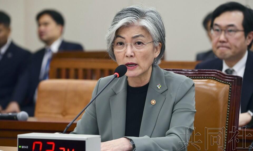 韩政府:日方态度冷淡,G20期间不举行日韩首脑会谈